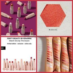 🔥Fenty Beauty Match Stix Mini in RIDIIC NWOB